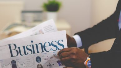 Ideias de Negócios rentáveis