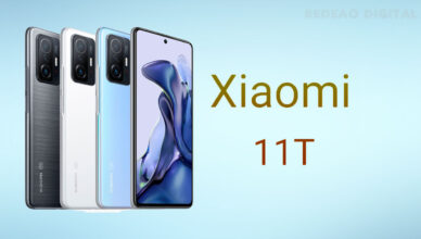 Xiaomi11T